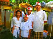 Balidriver Family