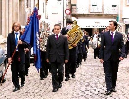 Banda Musical de Monção