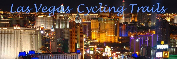 Las Vegas Bike Trails