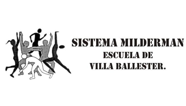 Sistema Milderman Villa Ballester