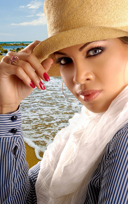 Fatma Shalaby  T.V Presenter
