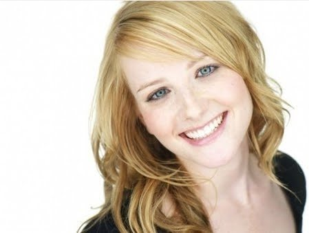 Melissa Rauch Big Bang Theory