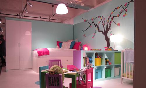 REinteri?r: Inspirasjon til barnerom