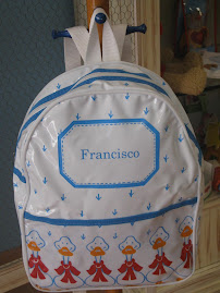 A Mochila do Francisco