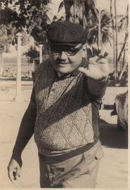 Don Pedro Colina