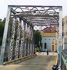 El puente Oleary
