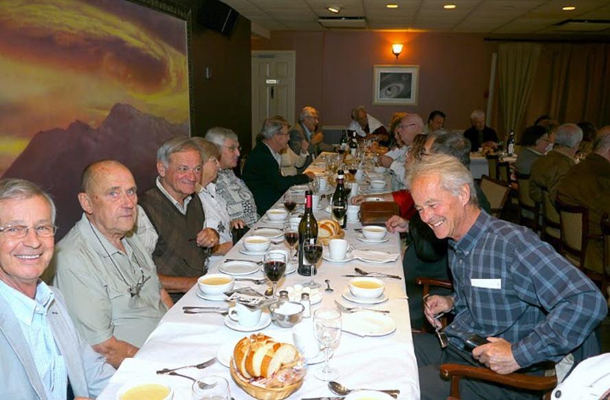 souper rencontre st-jean-sur-richelieu