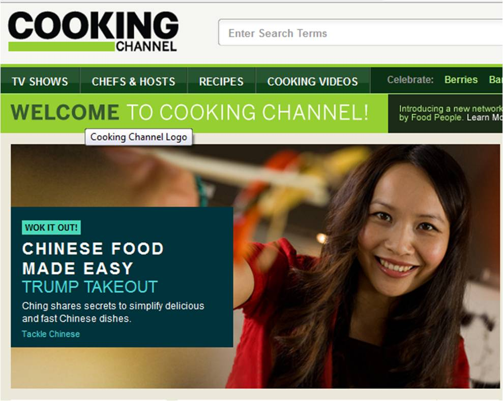 Srg culinary blog june 2010 cooking channel offers tv for the unpretentious modern foodie forumfinder Image collections