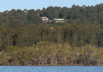 Japara Lodge
