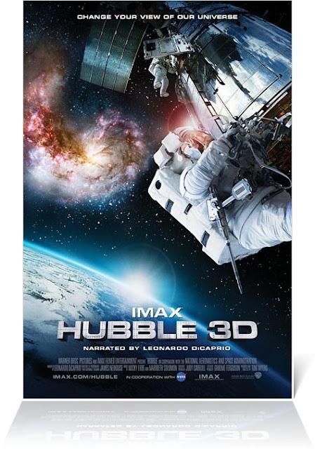 Không Gian Bí Ẩn - Imax Hubble 3d | Хаббл 3d 2010