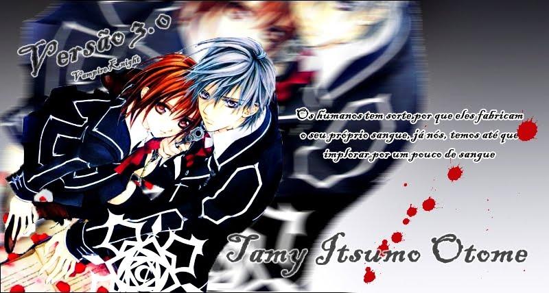 Tamy Itsumo Otome ~[Hiatus]~