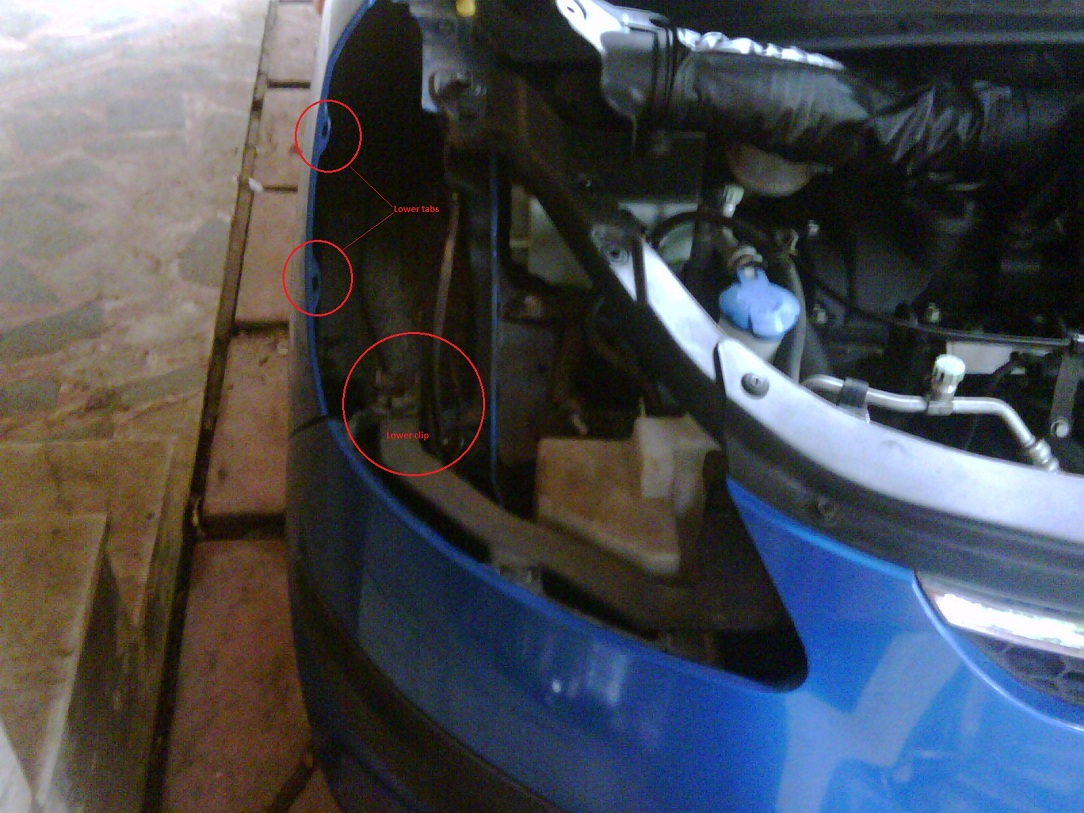 Hyundai I10 Headlight Wiring Diagram Of Sankar7s Diy Diary Bulb Upgrade