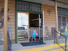 Allison's new preschool.