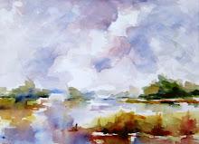 Mystical Marsh