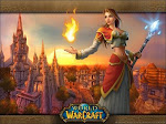 World of Warcraft ~ Stormwind