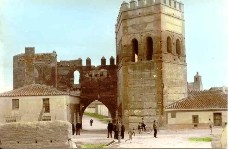 Castillo de Cantalapiedra
