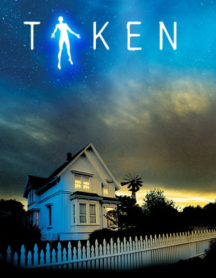 [MULTi] TAKEN : Disparition - Saison 1 Complete [HDTV]
