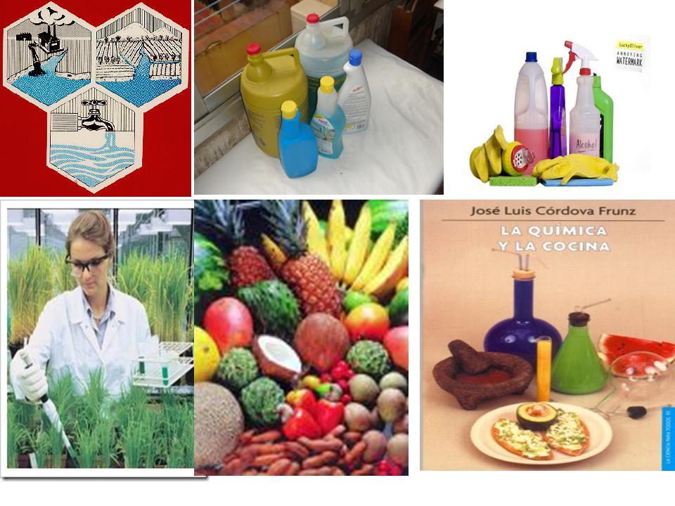 Gestor de proyectos webquest la qu mica en la vida diaria for Quimica de los alimentos pdf