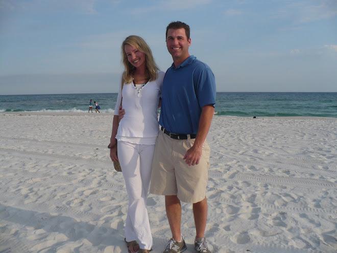 Our beach trip!