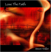 "Album ""Lose the Faith"""