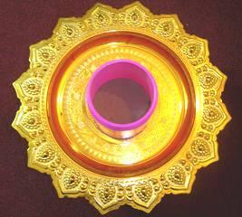 Thai amulet by Ajarn Somrach