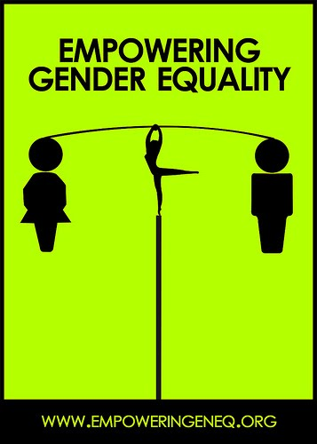 The blog of beripardo: November 2009 Gender Equality Posters