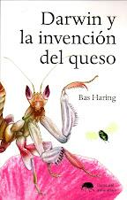 Darwin y la invención del queso