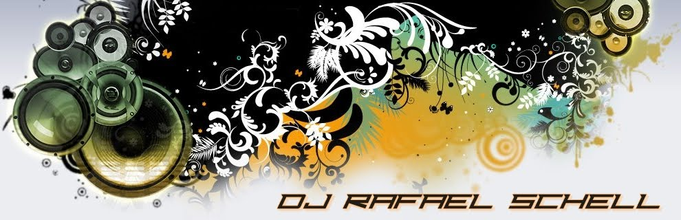 Dj Rafael Schell Official