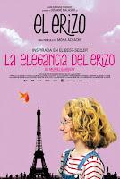El erizo (2009) online y gratis