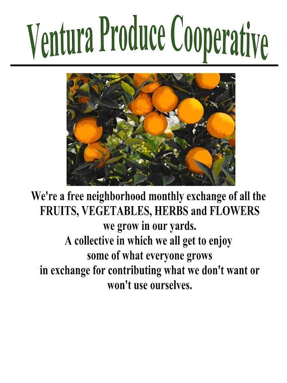 Ventura Produce Cooperative