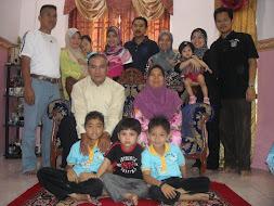 Famili Tercinta