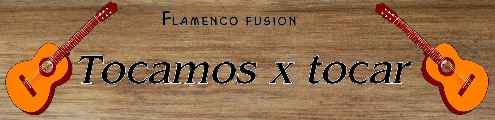 TOCAMOS  X  TOCAR
