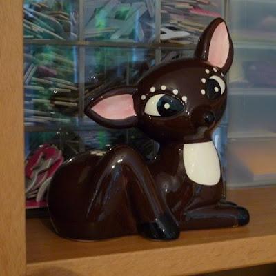 le Bambi de chez Lagerhaus