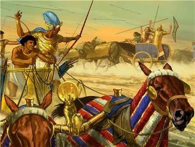Batalha de Kadesh Kadesh