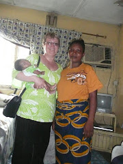 Funmi, Me and Baby