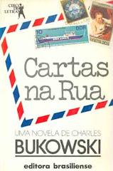 Cartas na Rua (Romance-novela)