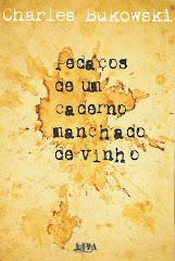 Pedaços de um caderno manchado de vinho (Ensaios)