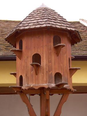 Taubenkobel