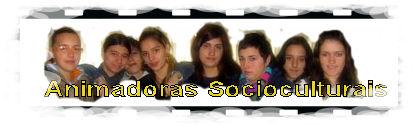 Animador Sociocultural