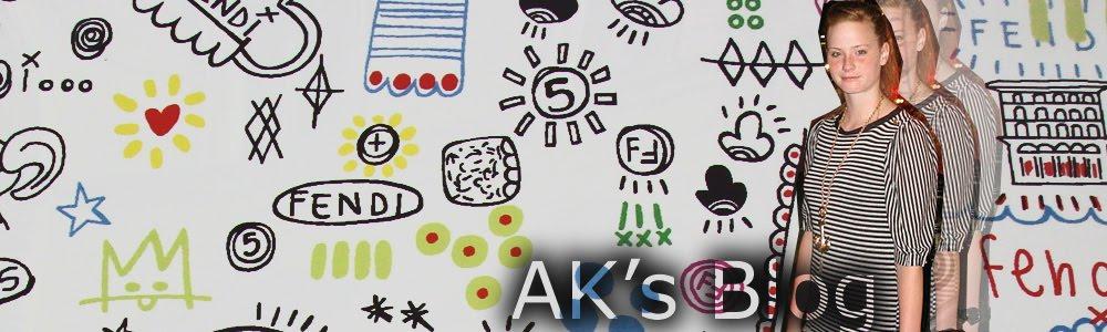 AK's Blog