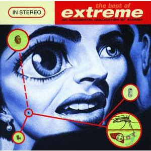 Extreme - The Best Of Extreme An Accidental Collication Of Atoms?