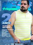 ANIVERSÁRIO 2 ANOS
