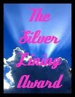 Silver Lining Award
