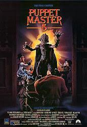 Baixar Filme Puppet Master 5   O Capítulo Final (Legendado) Online Gratis
