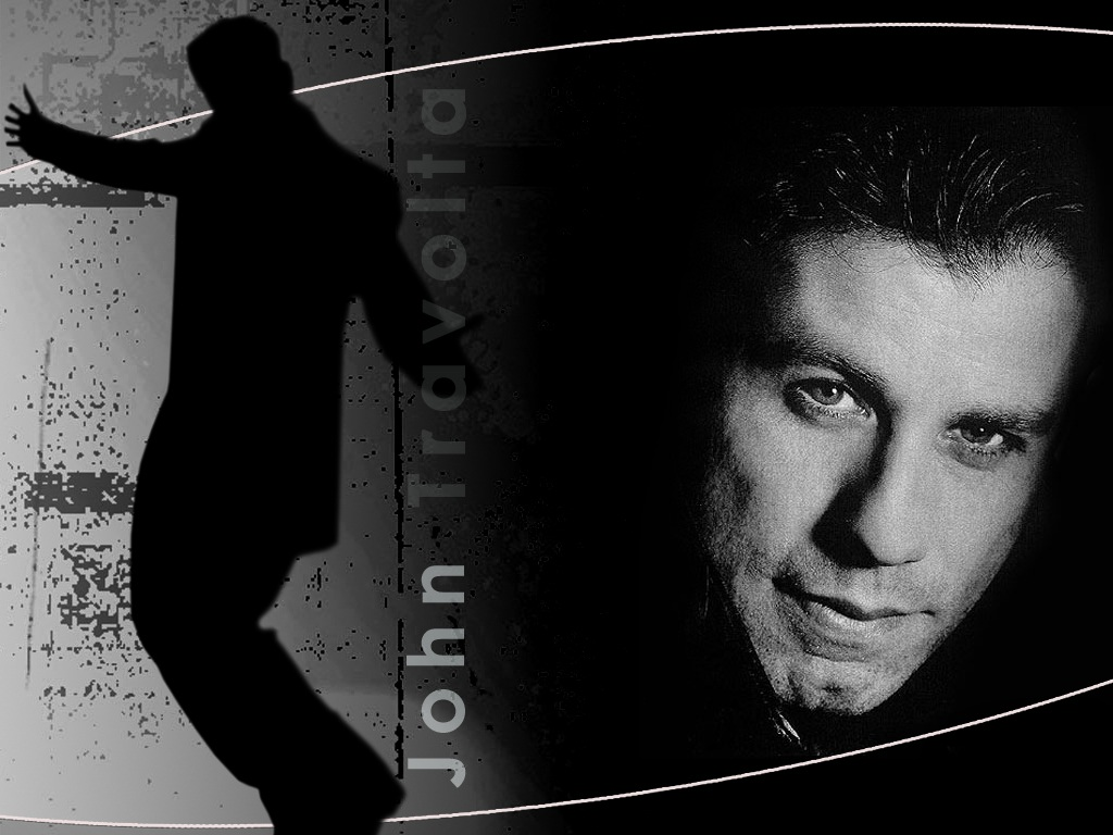 John Travolta - Photo Set