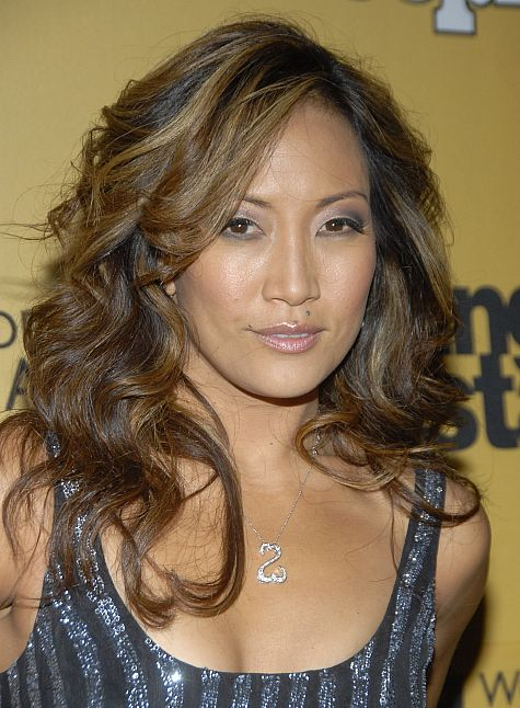 Carrie Ann Inaba Pictures