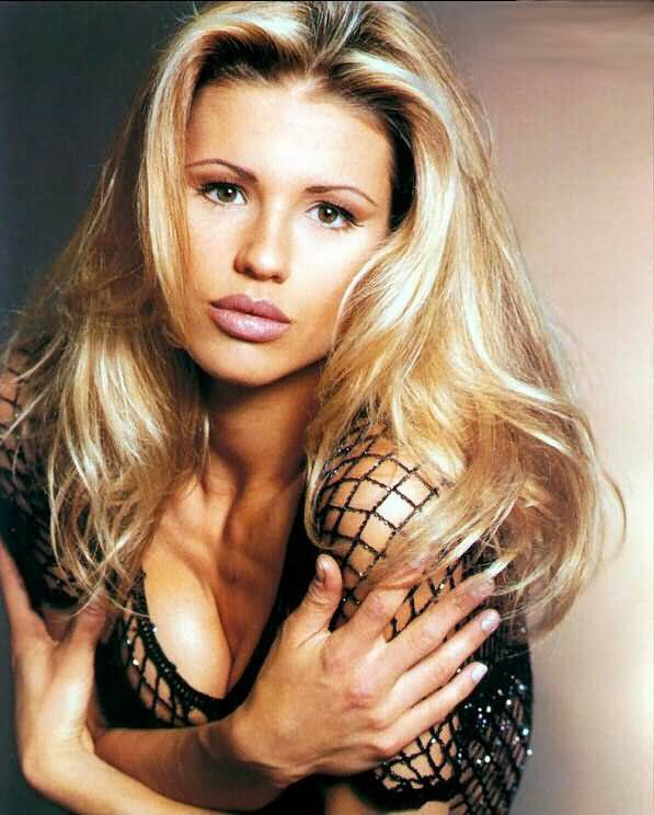 michelle hunziker pictures