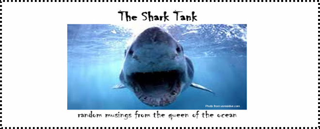 The Shark Tank