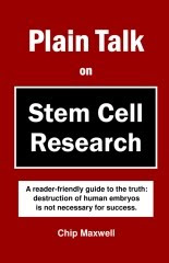 Chip's Book on Stem Cell Research