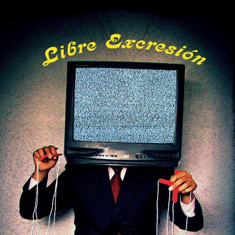 LIBRE EXCRESION